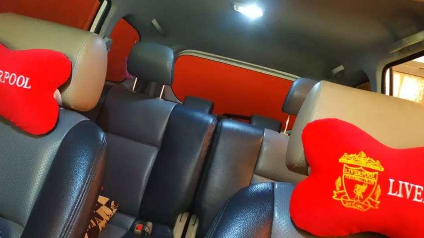 Dijual Avansa G automatik 2012 0
