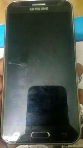 Samsung j2 1gb 8gb 1.5years old