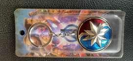 Marwal spinner key ring