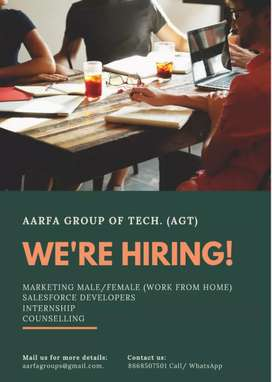 Aarfa Group of Technologies