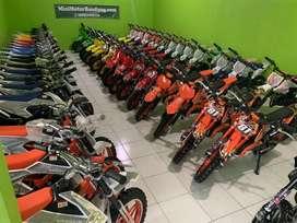 Dealer motor mini terlengkap di Bandung