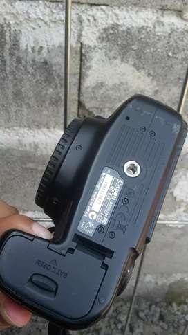 Canon 60D semi pro