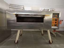 Bakery deck oven for sale