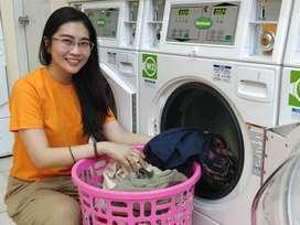 Lowongan kerja Laundry terbaik di Kelapa Gading