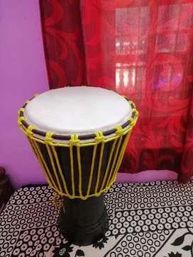 Djembe for rent in TCR, KOORKENCHERY