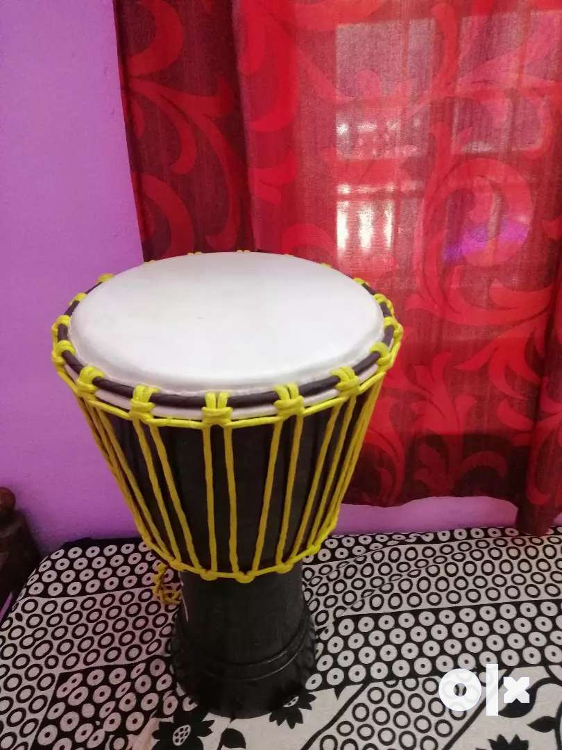 Djembe for rent in TCR. 0