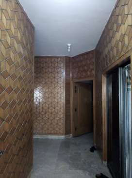 Banglow Portion 400 Sq Yds 3 BED DD in Guistan-e-Jauhar Rent only 60K