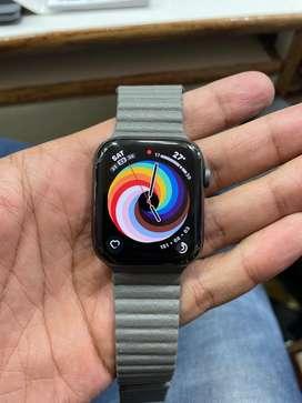 Apple watch series 5 global gps