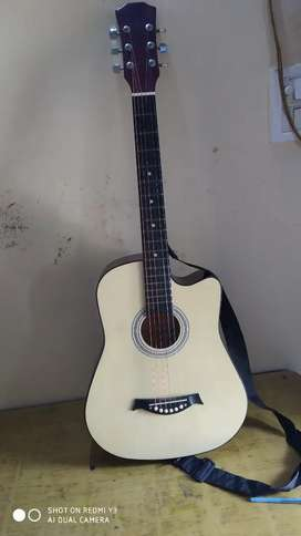 Guitar sell