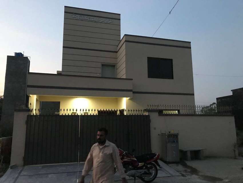 Rooms/Portion available for rent - Near Shahkaam Chowk 0