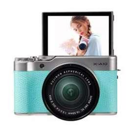 Kamera Fuji Film XA10 (Second)