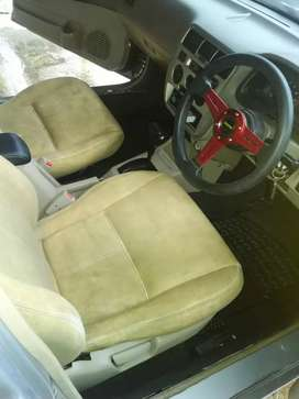 honda city z 2002 matic responsif