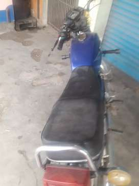 Good can Rx135  super bike