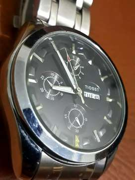 Tissot Day & Date (AAA)