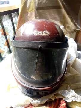 Aerostar ISI Helmet