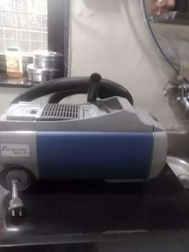 Eureka Forbes vaccum cleaner in good condition.