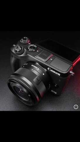 Cicilan Kamera DSLR Tanpa kartu kredit