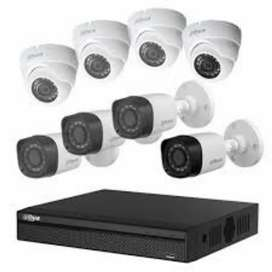 CCTV CAMERAS / networking / laptop and computer repairing