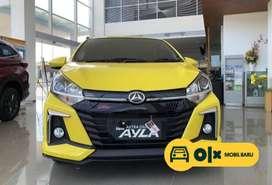 [Mobil Baru] Daihatsu Ayla 2020 Credit 2Jtan Termurah Bandung