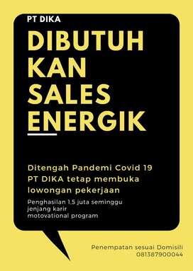 Sales Marketing DTD