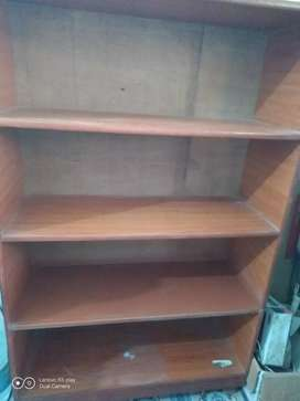 Book shelf in very low price for sale