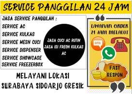 Service Kulkas,Servis Freezerbox,Ac JL Tambaksari Surabaya