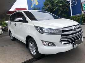 Toyota innova reborn g diesel manual