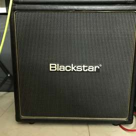 Blackstar Amplifier Stack