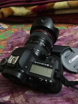 DSLRs on rent in chandigarh & tricity at affordable price