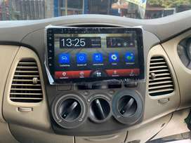 Android 9in plug n play For Toyota Innova