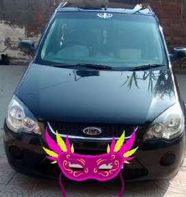 Rs 225000/- Ford Fiesta  2010 Diesel 105000