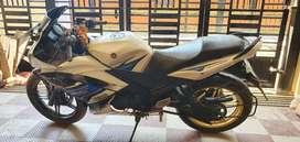 Yamaha r15s single owner