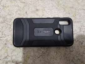 Kapaver Rugged case for Redmi note 7