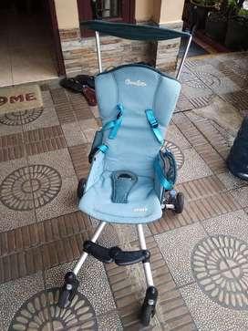 stroller iflex masi bagus
