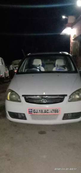 Tata Indigo CS 2008 Diesel 173371 Km Driven