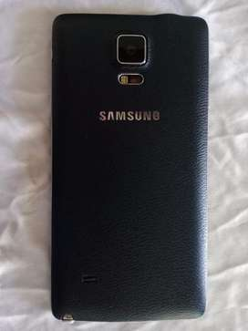 Samsung Galaxy Note 4 original