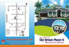 Residential Plots In Near By Saya South X