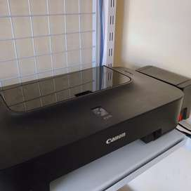 Canon Printer ip2770 modif rapi
