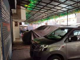 1 bhk room for rent /1shop 12/36 rent 9999rs