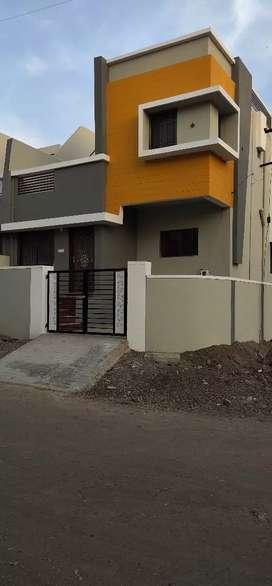 House near to saradar patel