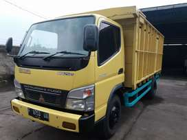 Canter PS125HD (FE74HDV)th 2014 Orisinil
