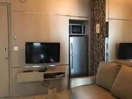 Dijual Apartment Sahid Sudirman Residence