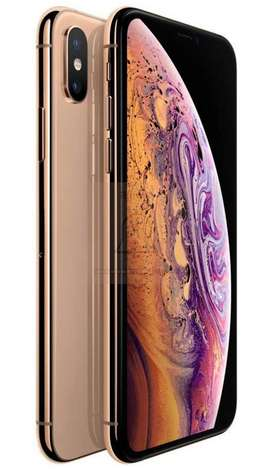 Iphone xs max 64GB .Rose gold . In mint condition