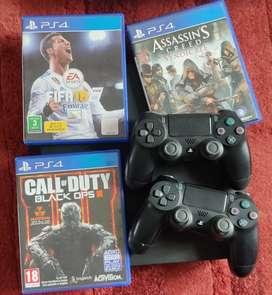 PS4 FIFA 18 Edition