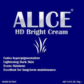 ALICE HD Bright Cream