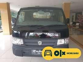 [Mobil Baru] Promo suzuki new carry pick up DP  1 JUTAAN ANGSURAN 100R