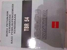 Buku pedoman pemilik isuzu tbr 54(24)