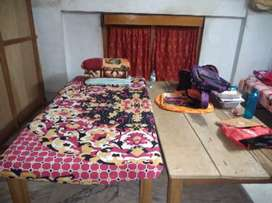 Pg for women sharing room available