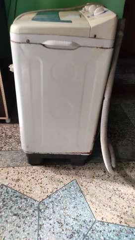 Samsung Washing machine good condition