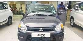 Maruti Suzuki Alto 800 2020 Petrol 1000 Km Driven